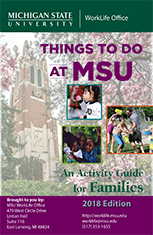 Things to Do at MSU 2018