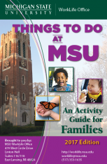 Things to Do at MSU 2017