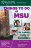 Cover of the Things to Do at MSU 2017 edition