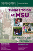 Things to Do at MSU cover